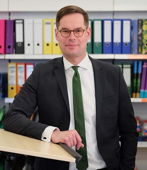 Mandt Büromacher in Neubrandenburg